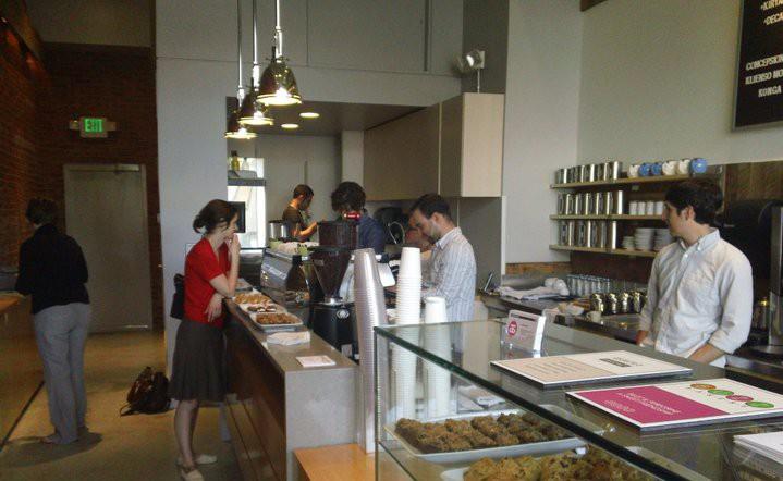 (Photo courtesy of peregrineespresso.com)