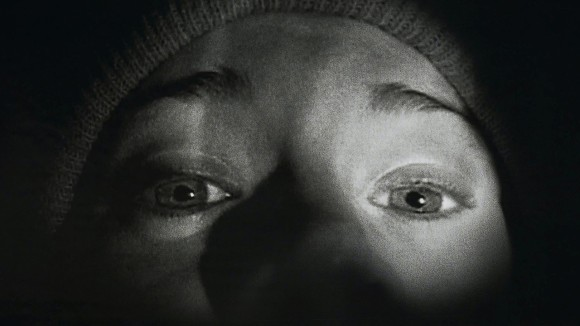 """The Blair Witch Project"" was released in theaters in 1999.  (Photo courtesy of wegotthiscovered.com)"