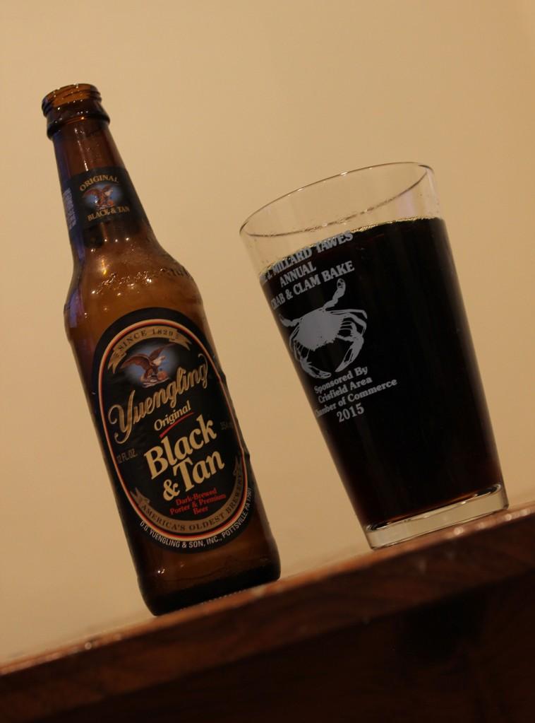 blackandtan