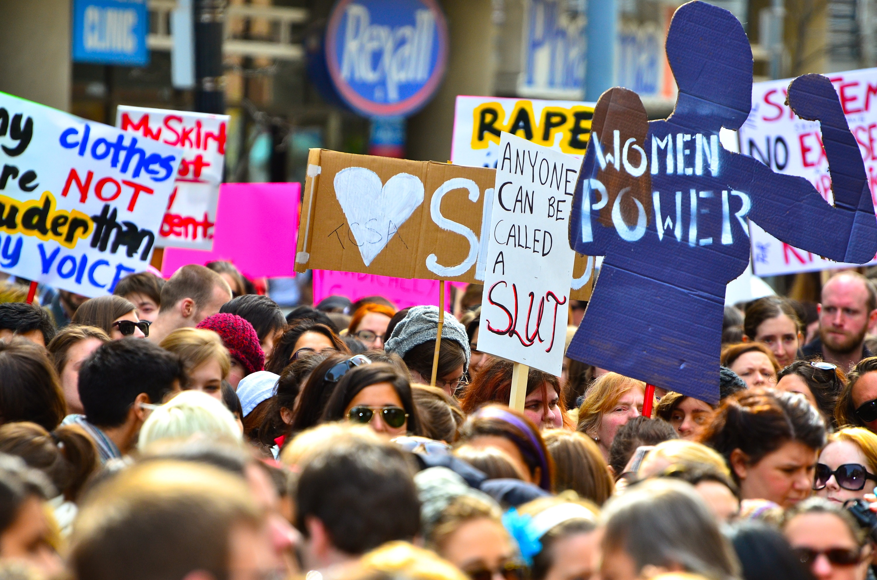 Sexual Assault – Breaking the Silence in College Park – The Writer's Bloc