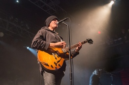 Stephen Jenkins of Third Eye Blind performs at the Fillmore Silver Spring. (Casey Tomchek/Freelance photographer)