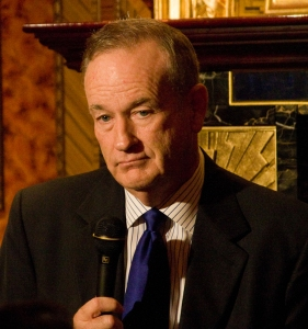 mackris sexual harassment lawsuit - OReilly Sued For Sex